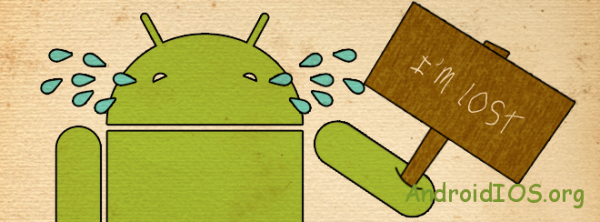 Android-Lost-Apk-Android-Apps