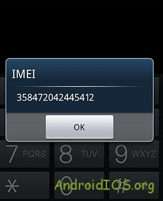 Find-the-IMEI-Number-on-a-Mobile
