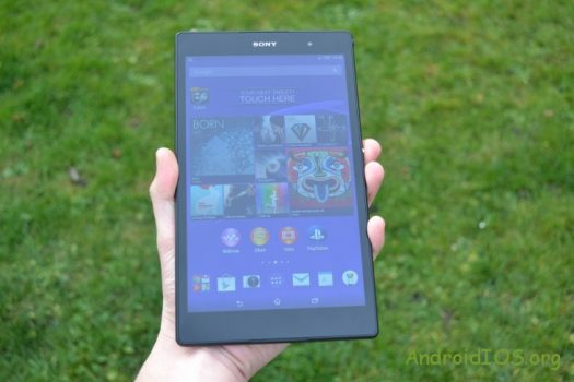 Sony-Xperia-Tablet-Z3-Compact-3