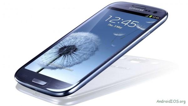 Samsung Galaxy S3 i9305 LTE