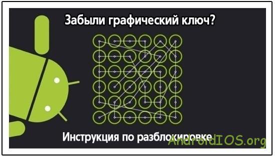 графический ключ