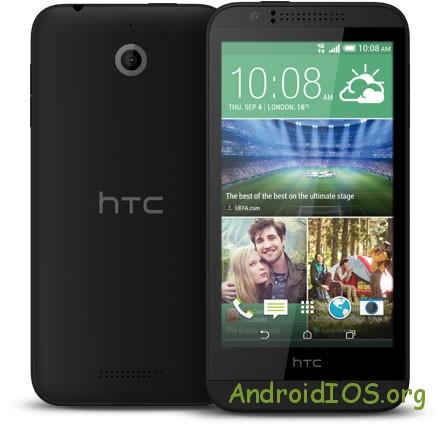 HTC-Desire-510-Black