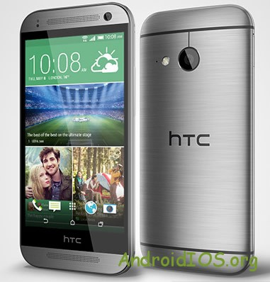HTC-One-Mini-2-Gunmetal-Grey