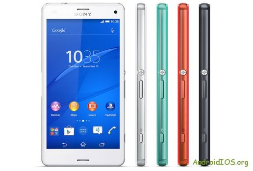 Sony-Xperia-Z3-Compact-All-Colours