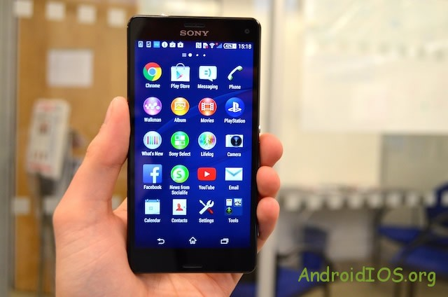 Sony-Xperia-Z3-Compact-Review-Photo6