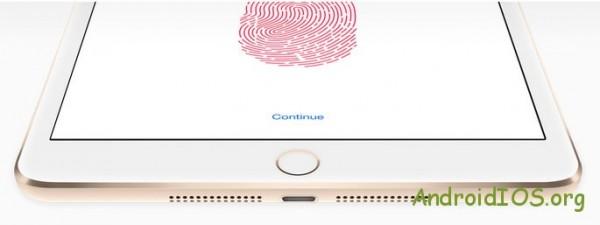APple-iPad-Mini-3-TouchID