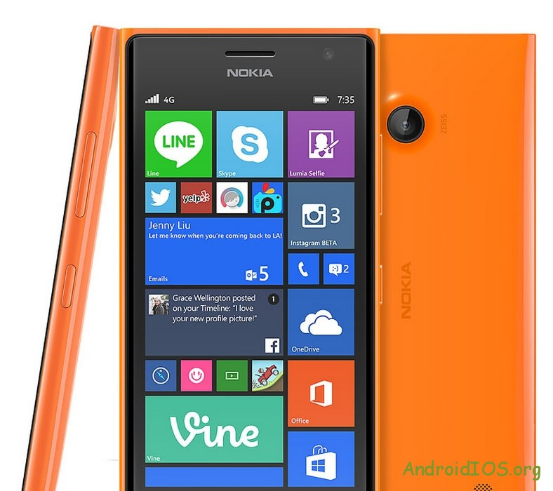 Nokia-Lumia-735-Orange