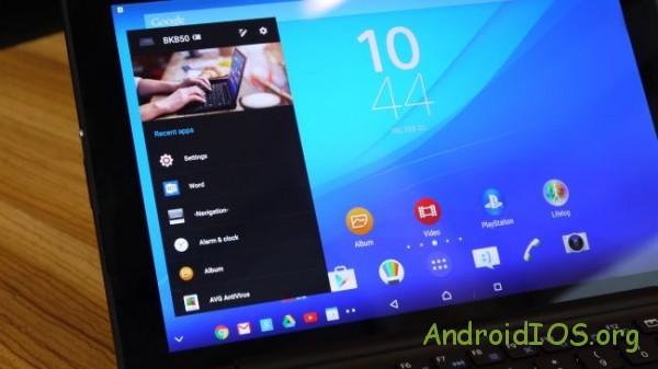 Sony Xperia Z4 tablet review (7)-650-80