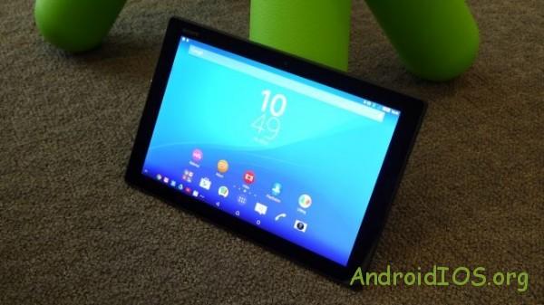 Sony Xperia Z4 tablet review (8)-650-80