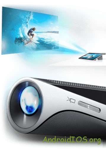 Yoga-Tablet-2-Pro-Projector
