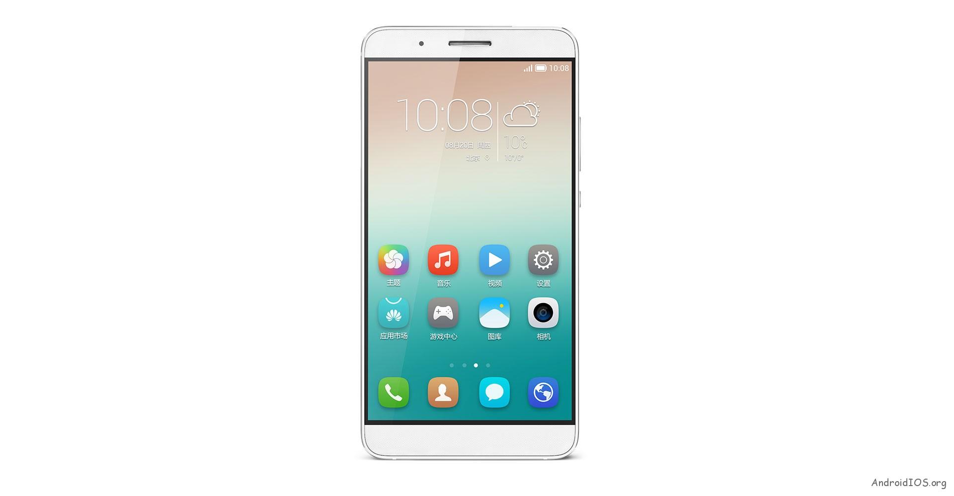 Huawei-Honor-7i