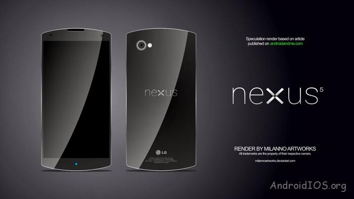 LG Nexus 5 Smartphone Review2
