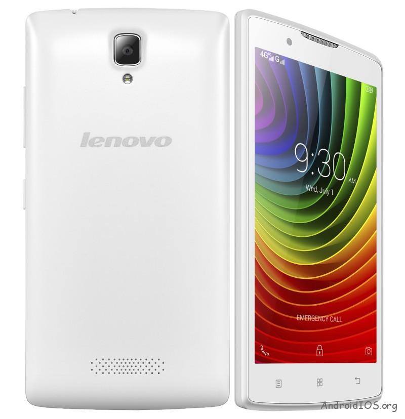 Lenovo-A2010-White