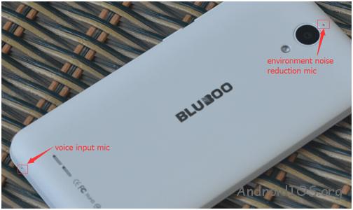 Bluboo-XFire-4