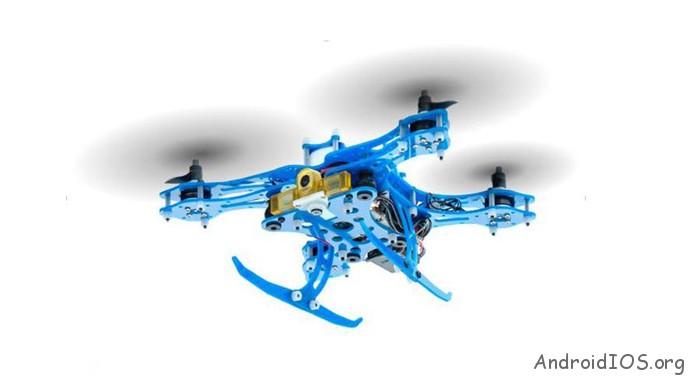 snapdragon_flight