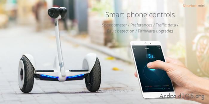 Xiaomi-ninebot-mini-5