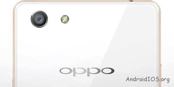 Oppo-A33-Camera
