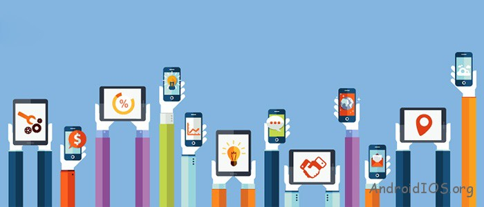 Chat-on-Mobile-applications