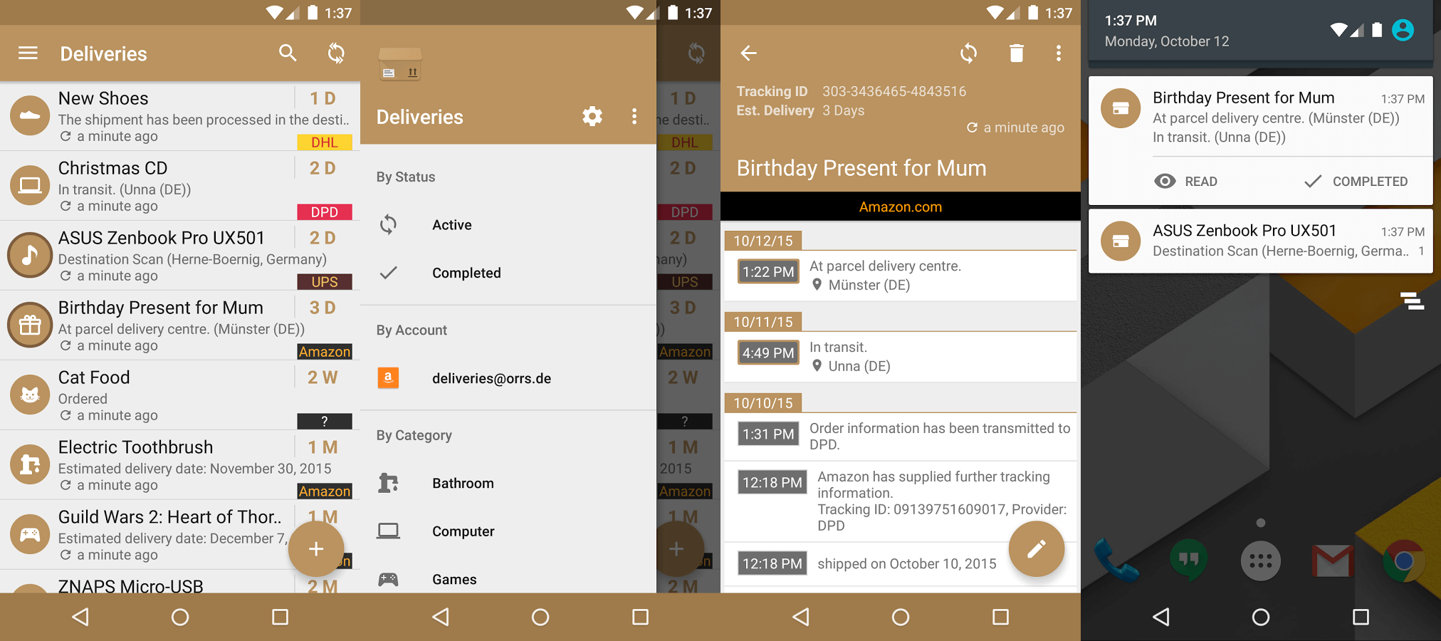 Best-Package-Tracking-Apps-Deliveries-For-Android