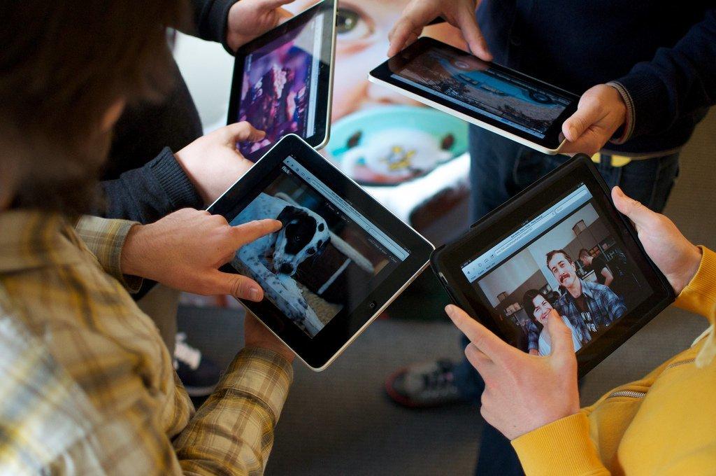 устройстве как фотографироваться на планшет организациях ип