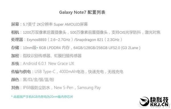 galaxy_note_7_specs