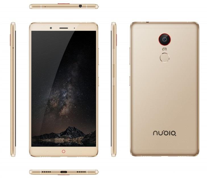 zte-nubia-z-11-design