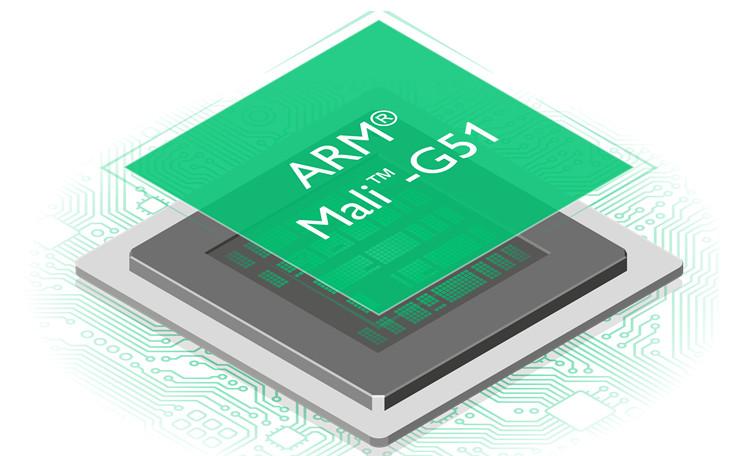 arm-mali-g51