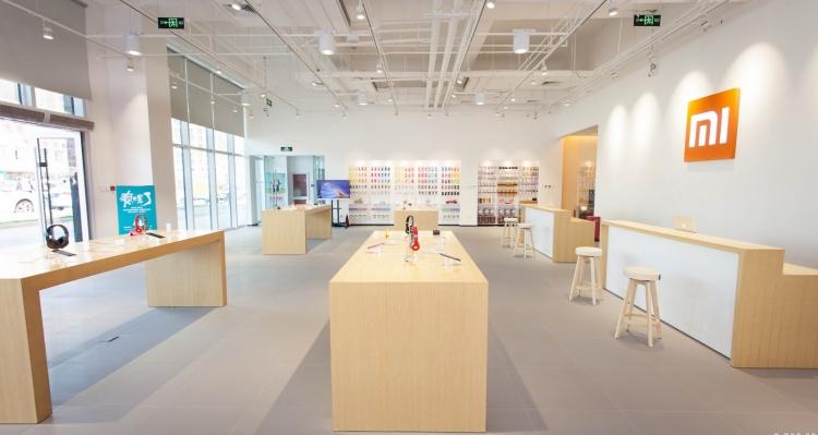 xiaomi официальный магазин