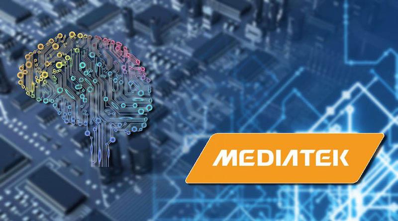 Чипсеты MediaTek