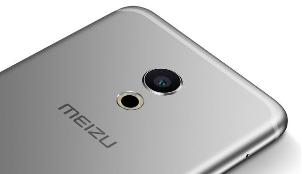 Камера Meizu Pro 6