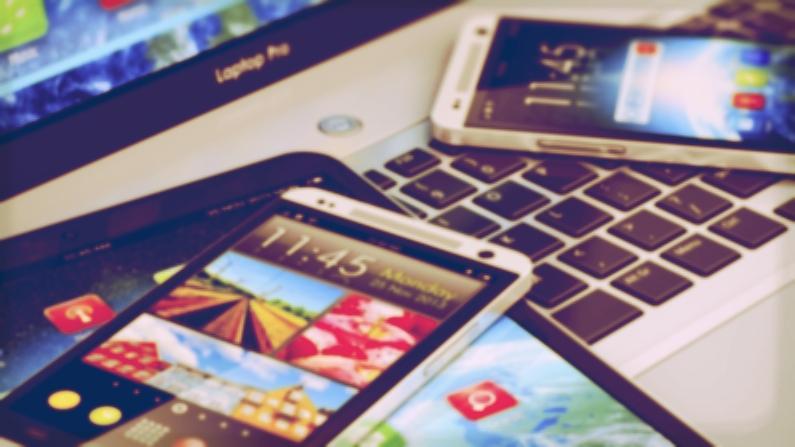 Купоны на популярные смартфоны и планшеты