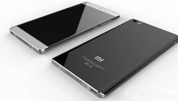 флагмана Xiaomi Mi 6 будет иметь керамический корпус как у Mi Mix