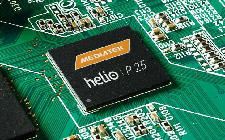 Helio P25-3