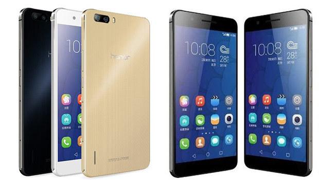 Huawei Р10 Plus