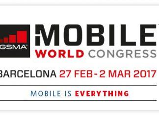 Mobile World Congress-2017