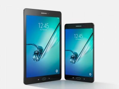 Samsung Galaxy Tab S3-2