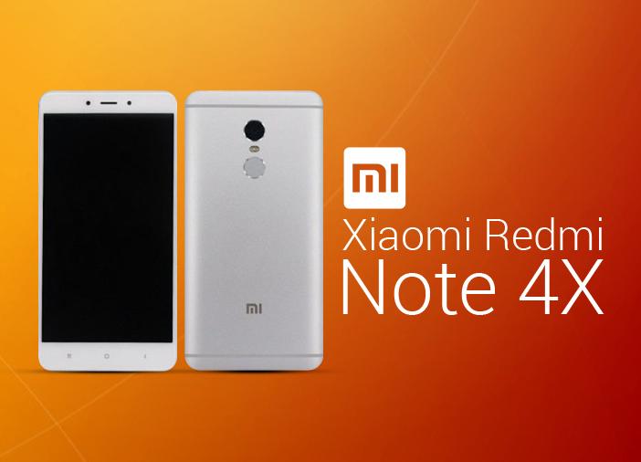 Xiaomi Redmi Note 4X-2