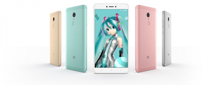 Xiaomi Redmi Note 4X-3