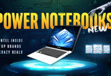 Скидки на планшеты и ноутбуки