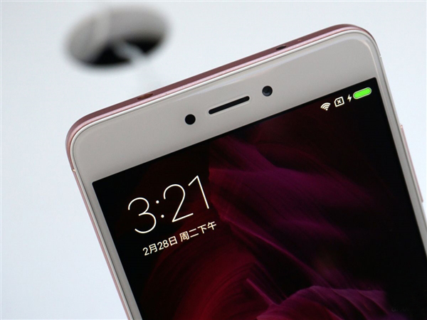 Фото-обзор бюджетного смартфона Xiaomi Redmi 4X
