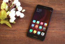 Фото-обзор смартфона Xiaomi Mi5C Black