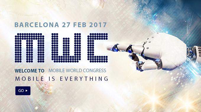 Акция MWC 2017 на GearBest