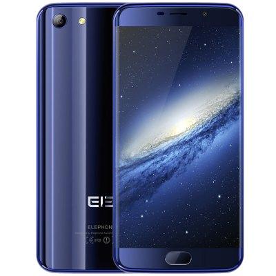 Elephone S7 - HELIO X20