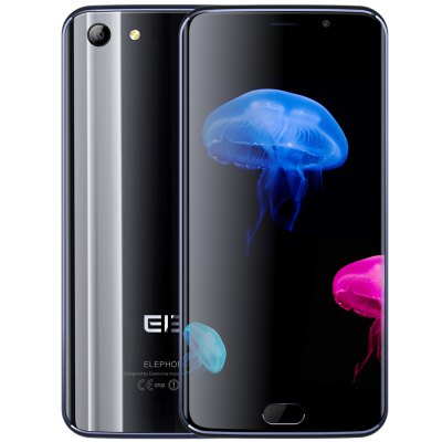 Elephone S7 4G Фаблет - HELIO X25