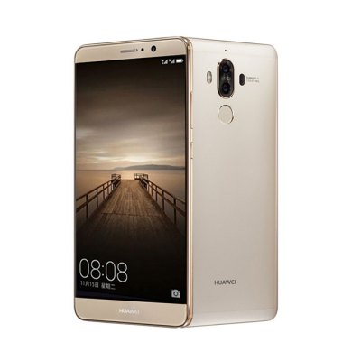 HUAWEI MATE9  -  GLOBAL VERSION