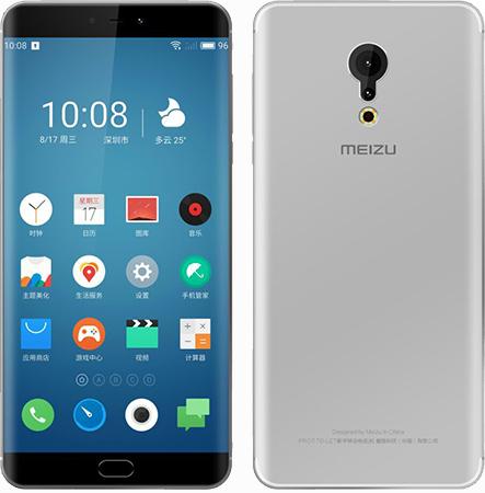 Дисплей Meizu Pro 7