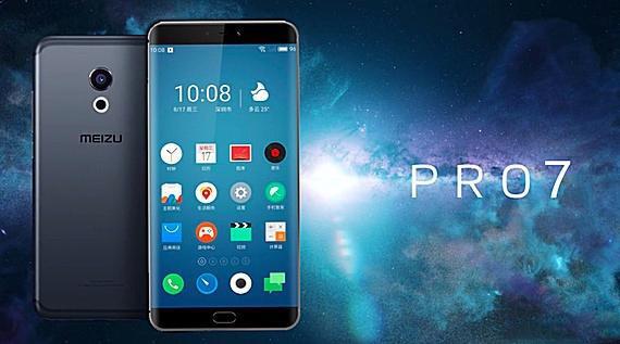 Meizu Pro 7 - характеристики, цена, дата выхода