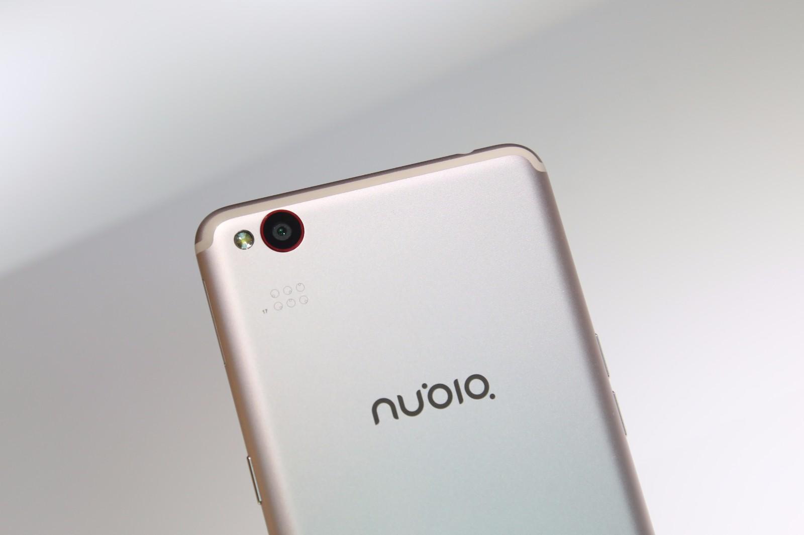 Nubia N2-5