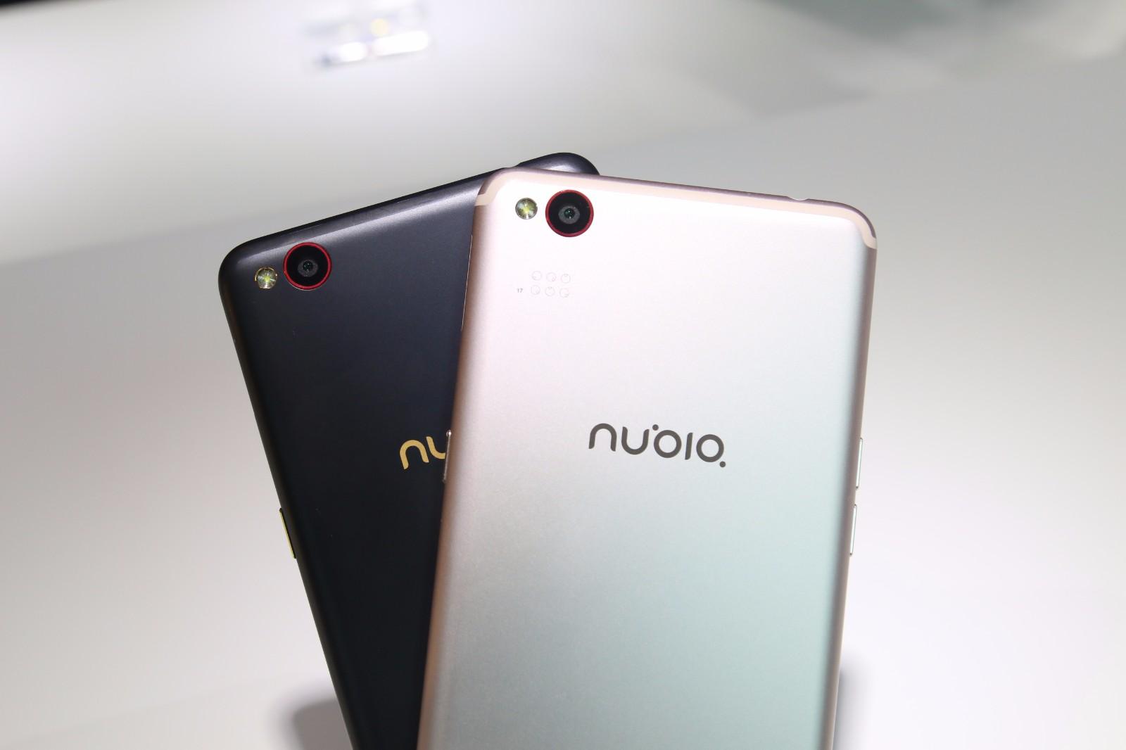 Nubia N2-9