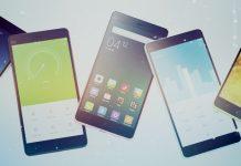 Популярные смартфоны